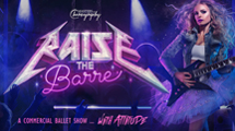 Masters of Choreography - Raise the Barre