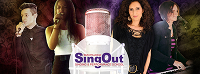 SingOut Singing and Performance 2017