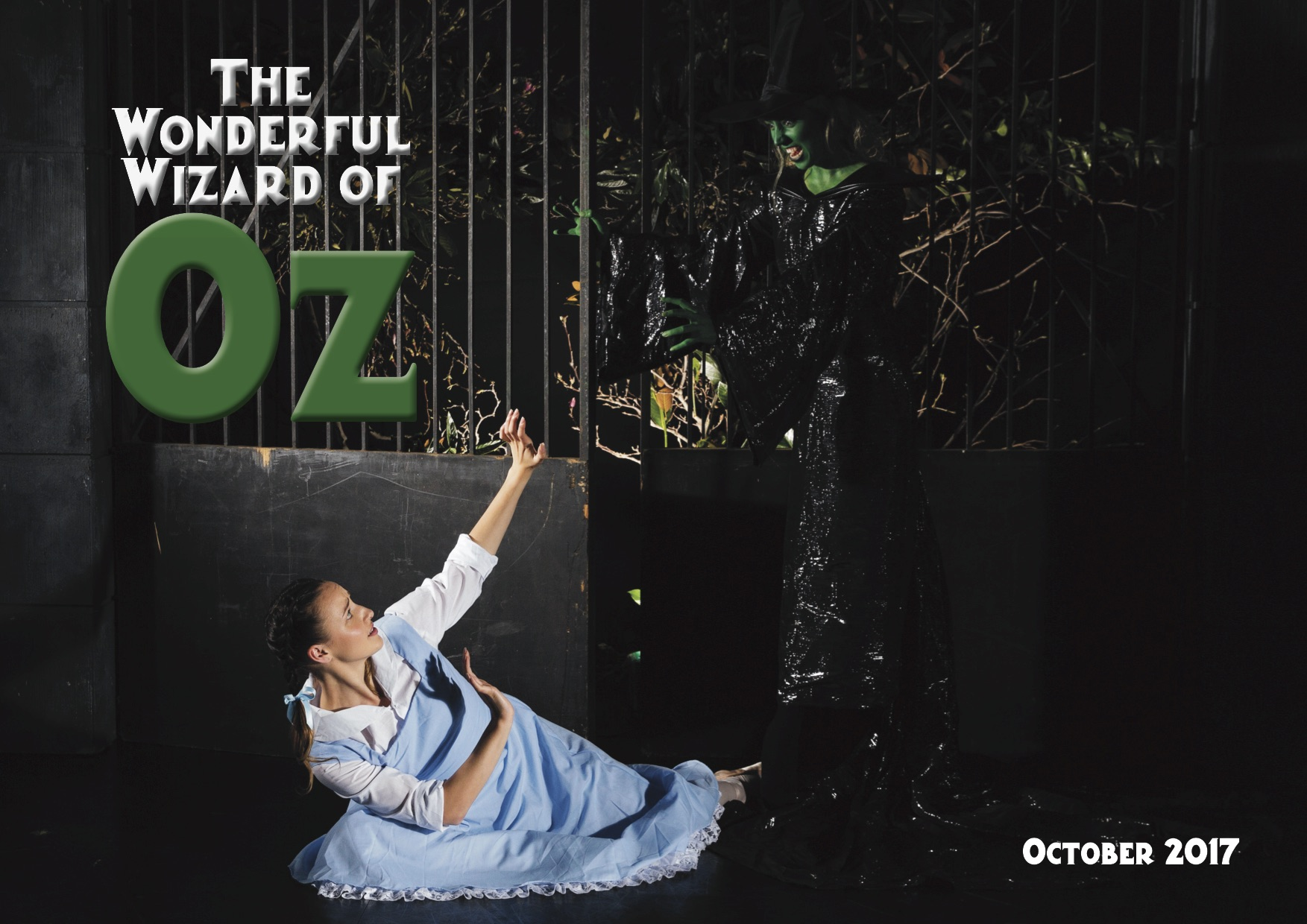 MCB Wizard of Oz