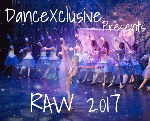 Dancexclusive - Raw 2017