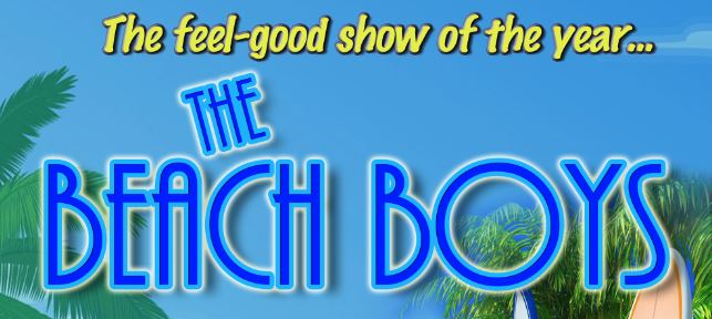 The Beach Boys Summer Holiday Show