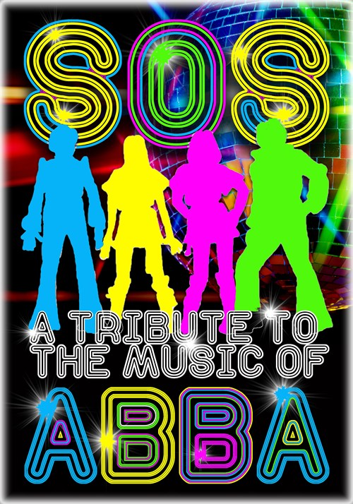 Abba Big Poster