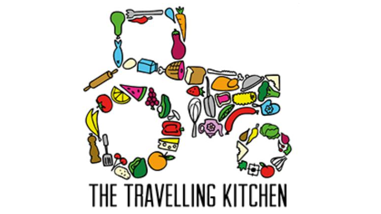 The Travelling Kitchen - Spring